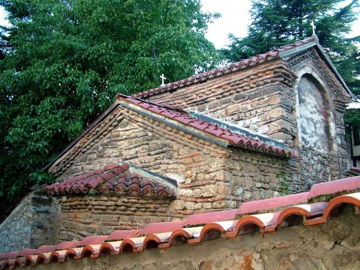 A XIII century Church